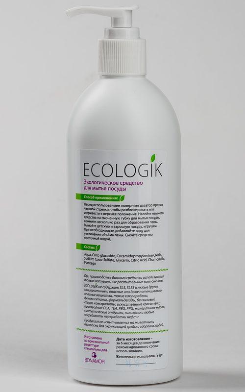 Экологичный состав