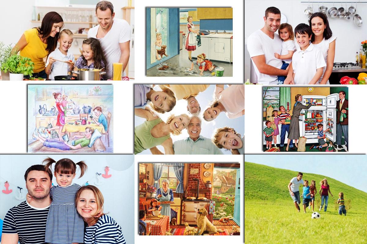 Здоровье семьи — важное достоинство вашего дома!